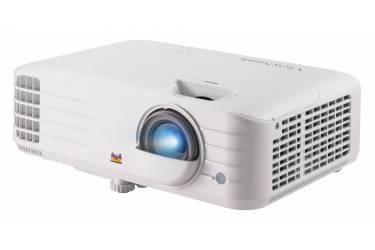 Проектор ViewSonic PX703HD DLP 3500Lm (1920x1080) 12000:1 ресурс лампы:5000часов 2xHDMI 2.62кг