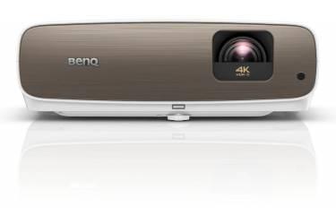 Проектор Benq W2700i DLP 2000Lm (3840x2160) 30000:1 ресурс лампы:4000часов 1xUSB typeA 2xHDMI 4.2кг