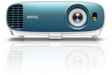 Проектор Benq TK800M DLP 3000Lm (3840x2160) 10000:1 ресурс лампы:4000часов 1xUSB typeA 1xUSB typeB 2xHDMI 4.2кг