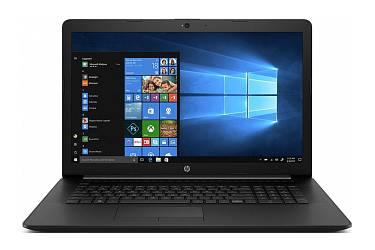 "Ноутбук HP 17-ca1011ur Ryzen 5-3500U (2.1)/4Gb/1Tb/17.3""FHD AG IPS/Radeon Vega 8/DVD-RW/Win10/Black"