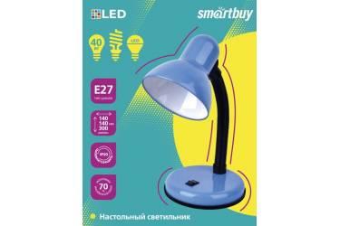 Настольный светильник Smartbuy Е27 Blue (SBL-DeskL-Blue)
