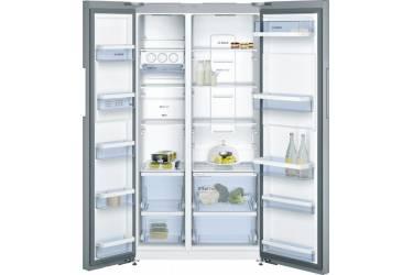 Холодильник Bosch KAN92VI25R нержавеющая сталь (двухкамерный)