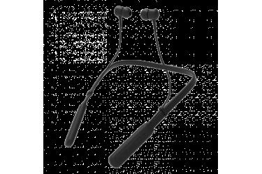 Наушники беспроводные (Bluetooth) Ritmix RH-405BTH внутриканальные c микрофоном черные