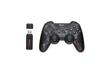 Джойстик Trust GXT39 Wireless gamepad for PC&PS3