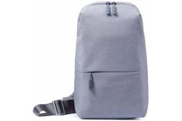 Рюкзак Xiaomi Mi Simple City Multifunction Backpack Light Grey (DSXB01RM)