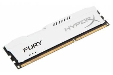 Память DDR3 4Gb 1600MHz Kingston HX316C10FW/4 RTL PC3-12800 CL10 DIMM 240-pin 1.5В