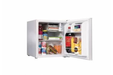 Холодильник Centek CT-1700 белый 43л (41/2)  472х450х492мм(ШхГхВ ) A+ GMCС