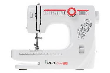 Швейная машина VLK Napoli 2500 белый (кол-во швейных операций-14)