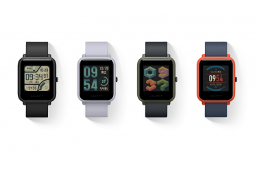 Часы Xiaomi Huami Amazfit Bip Lite, Orange+