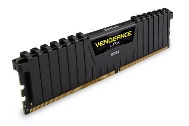 Память DDR4 16Gb 2666MHz Corsair CMK16GX4M1A2666C16 RTL PC4-21300 CL16 DIMM 288-pin 1.2В