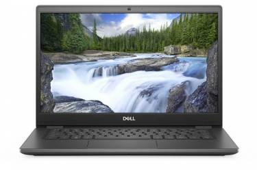 "Ноутбук Dell Latitude 3410 Core i3 10110U/8Gb/SSD256Gb/Intel UHD Graphics/14""/FHD (1920x1080)/Windows 10 Professional/grey/WiFi/BT/Cam"