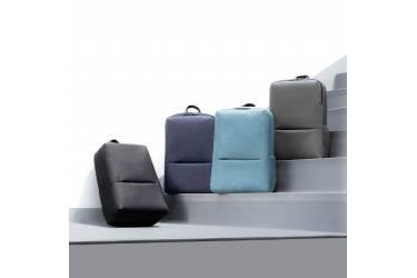 Рюкзак Xiaomi Classic Business Backpack 2 (синий) (JDSW02RM) (ZJB4174CN)