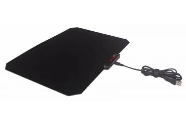 Коврик для мыши A4Tech Bloody MP-60R черный/рисунок 354x256x2.6мм