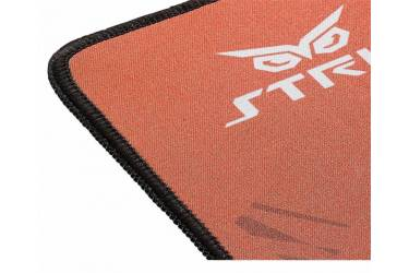 Коврик для мыши Asus Strix GLIDE SPEED оранжевый/черный