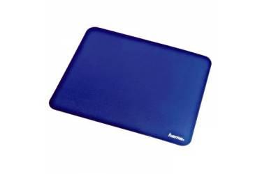 Коврик для мыши Hama H-54751 синий 220x180x1мм
