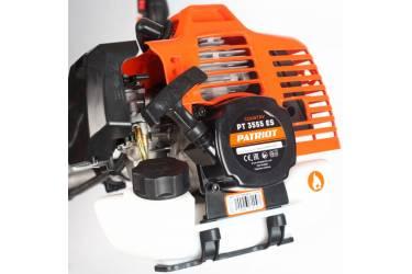Триммер бензиновый Patriot 3555ES Country 1.8л.с. неразбор.штан. реж.эл.:леска/нож (плохая упаковка)
