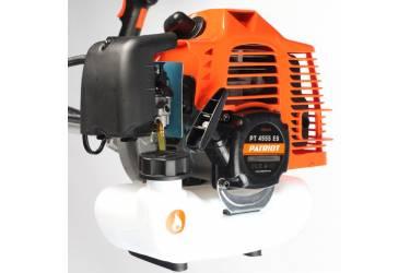 Триммер бензиновый Patriot PT4555 ES Promo 2.5л.с. реж.эл.:леска/нож