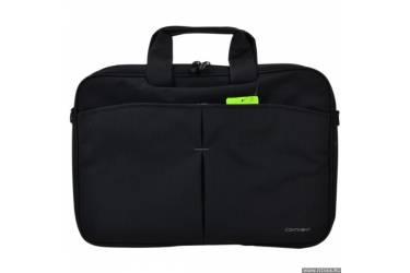 "Сумка для ноутбука Continent ""15.6"" CC-012 Black"