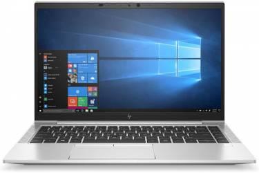 """Ноутбук HP EliteBook 845 G7 Ryzen 7 Pro 4750U/16Gb/SSD512Gb/AMD Radeon/14""""/FHD (1920x1080)/Windows 10 Professional 64/silver/WiFi/BT/Cam"""