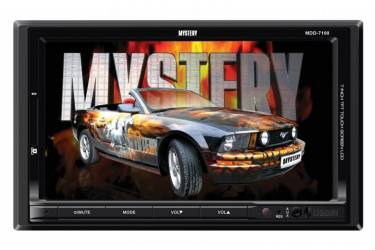 Автомагнитола Mystery MDD-7100