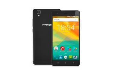 Смартфон Prestigio Grace R5 LTE Black