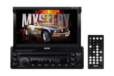 Автомагнитола CD DVD Mystery MMTD-9108S 1DIN 4x50Вт
