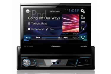 Автомагнитола CD DVD Pioneer AVH-X7800BT 1DIN 4x50Вт