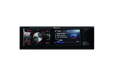 Автомагнитола CD DVD Pioneer DVH-780AV 1DIN 4x50Вт