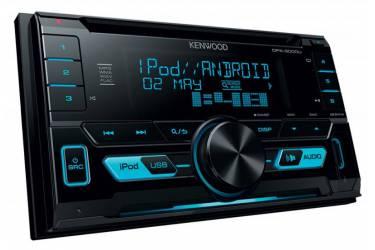 Автомагнитола CD Kenwood DPX-3000U 2DIN 4x50Вт