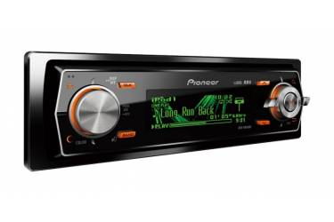Автомагнитола CD Pioneer DEH-9450UB 1DIN 4x50Вт