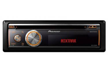 Автомагнитола CD Pioneer DEH-X8700BT 1DIN 4x50Вт