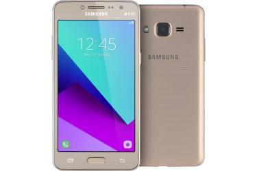 Смартфон Samsung SM-G532F/DS Galaxy J2 Prime Gold