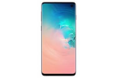 Смартфон Samsung SM-G973F Galaxy S10 128Gb 8Gb White (Перламутровый)