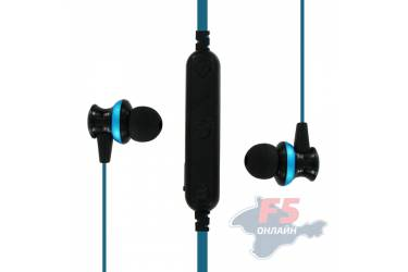 Наушники беспроводные (Bluetooth) Awei B980BL (blue)