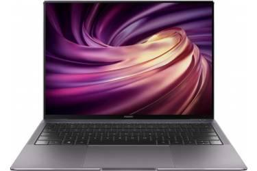 "Ультрабук Huawei MateBook X Pro MACHC-WAE9LP Core i7 10510U/16Gb/SSD1Tb/nVidia GeForce MX250 2Gb/13.9""/LTPS/Touch (3000x2000)/Windows 10/grey/WiFi/BT/Cam/7565mAh"