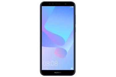 Смартфон Huawei Y6 Prime 2018 16Gb 4G Blue