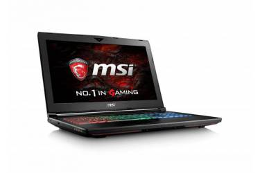 "Ноутбук MSI GT62VR 7RE(Dominator Pro 4K)-261RU Core i7 7700HQ/32Gb/1Tb/SSD512Gb/nVidia GeForce GTX 1070 8Gb/15.6""/UHD (3280x2160)/Windows 10/black/WiFi/BT/Cam"