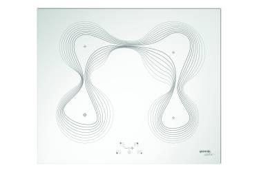 Индукционная варочная поверхность Gorenje Karim Rashid IT65KR белый