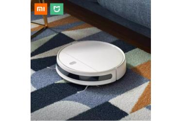 Робот Пылесос Xiaomi Mijia G1 Sweeping Vacuum Cleaner (MJSTG1) (сухая и влажная уборка)