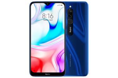 Смартфон Xiaomi Redmi 8 3+32GB Blue