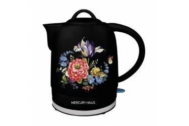 Чайник электрический Mercury Haus MC - 6740 1,7 л. 2000Вт керамика