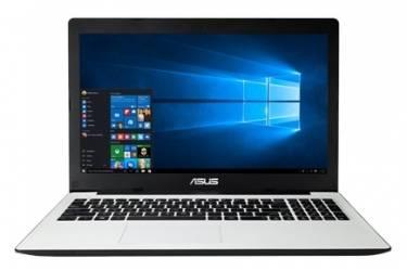 "Ноутбук Asus X553Sa 15.6"" Celeron N3150 /4Gb/500Gb/HD GL/Intel HD/no ODD/BT/DOS (White) 90NB0AC2-M02920"