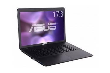 "Ноутбук Asus X751LJ 90NB08D1-M04060 (Core i3 5010U 2100 MHz/17.3""/1600x900/4.0Gb/1000Gb/DVD-RW/NVIDIA GeForce 920M/Wi-Fi/Bluetooth/Win 10 Home)"