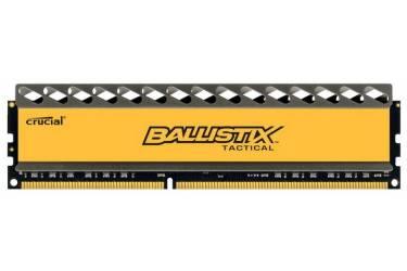 Память DDR3 2x4Gb 1600MHz Crucial BLT2CP4G3D1608DT1TX0CEU RTL PC3-12800 CL8 DIMM 240-pin 1.5В