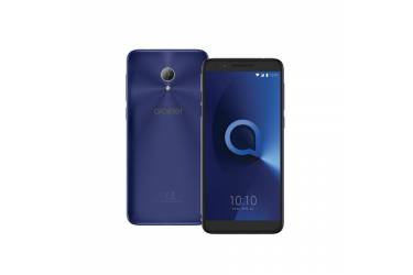 Смартфон Alcatel 3L 5034D 16Gb Metallic Black