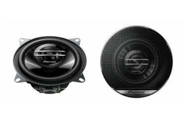 Колонки автомобильные Pioneer TS-G1020F (10 см)