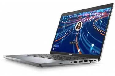 "Ноутбук Dell Latitude 5420 Core i7 1165G7/16Gb/SSD512Gb/Intel Iris Xe graphics/14""/IPS/FHD (1920x1080)/Windows 10/4G Professional/grey/WiFi/BT/Cam"