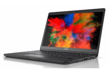 "Трансформер Fujitsu LifeBook U9310X Core i5 10210U/16Gb/SSD1Tb/Intel UHD Graphics/13.3""/Touch/FHD (1920x1080)/3G/4G/noOS/black/WiFi/BT/Cam"