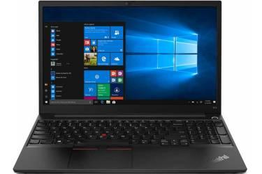 "Ноутбук Lenovo ThinkPad E15 Gen 2-ITU Core i5 1135G7/16Gb/SSD512Gb/Intel Iris Xe graphics/15.6""/IPS/FHD (1920x1080)/Windows 10 Professional 64/black/WiFi/BT/Cam"
