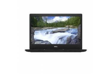 "Ноутбук Dell Vostro 3400 Core i3 1115G4/8Gb/1Tb/Intel UHD Graphics/14"" WVA/FHD (1920x1080)/Linux/black/WiFi/BT/Cam"